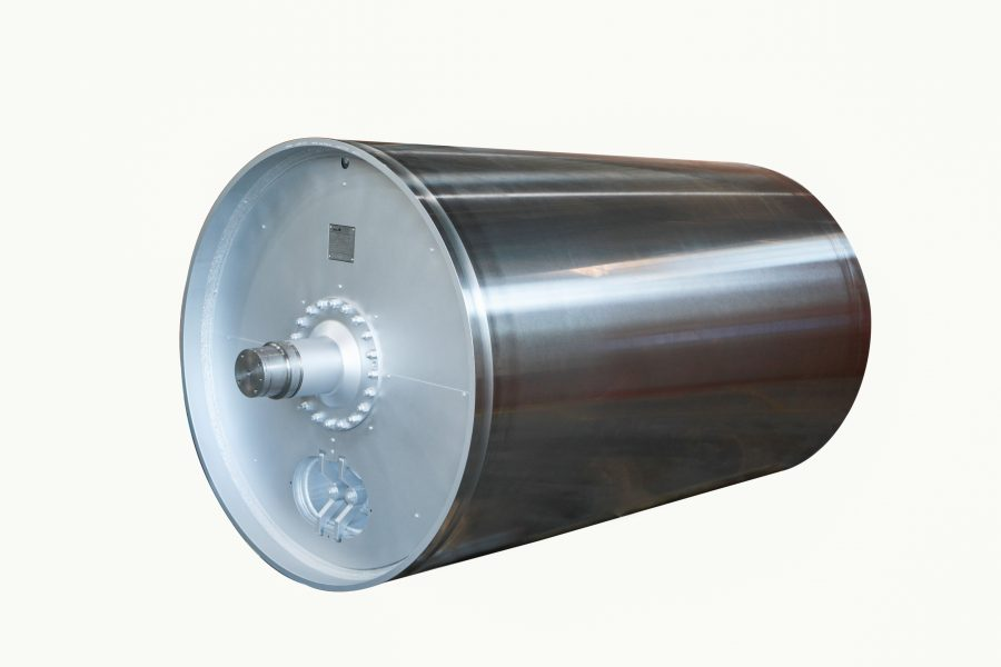 Drying Cylinders